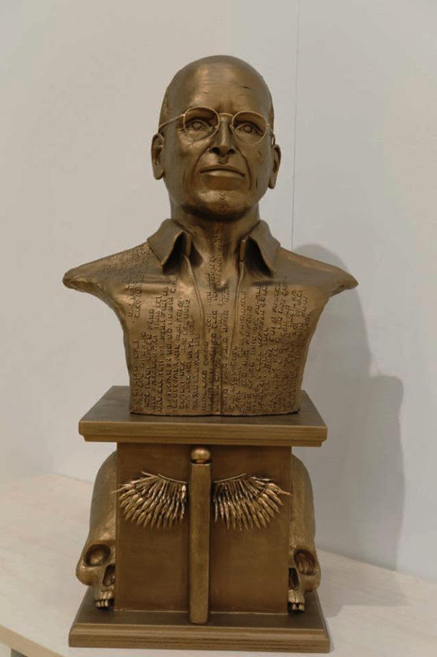 Busto - Statua